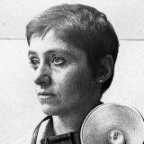 Diane Arbus: Artist Portrait
