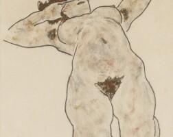 5. Egon Schiele