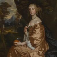 169. Sir Peter Lely (after Sir Anthony Van Dyck)