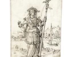 8. Pieter Cornelisz. Kunst