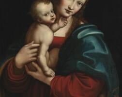 14. Giovanni Pietro Rizzi Pedrini called Giampetrino
