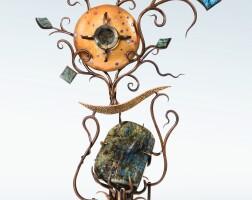 15. andré dubreuil   clock