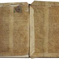 42. livesof saints, inlatin [italy, 12th century]