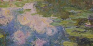 Claude Monet's Monumental Water Lilies Star in Sotheby's Spring Sales