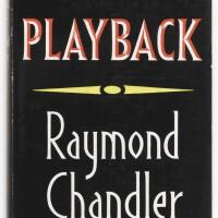 6. chandler, raymond