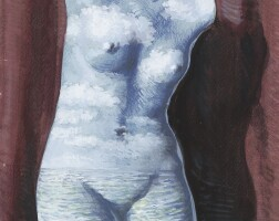 22. René Magritte