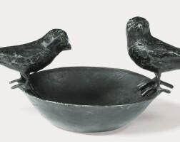 125. Diego Giacometti