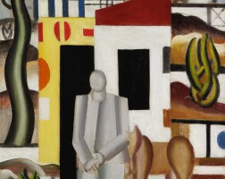 16. Fernand Léger