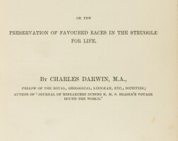 4. Darwin, Charles