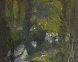 10. jack b. yeats, r.h.a. | thevalley wood