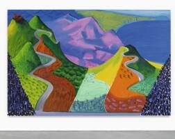 21. David Hockney