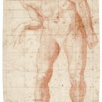 134. Girolamo Muziano