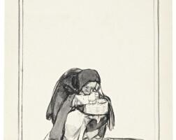 10. Francisco de Goya