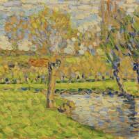 137. Camille Pissarro