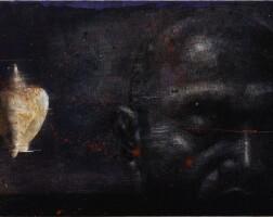 227. 阿麥德·紮奇·安瓦爾   男人與殼