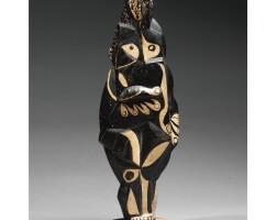7. Pablo Picasso & Henri Laurens