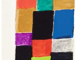 129. sonia delaunay | rhythme couleur
