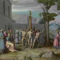 8. Francesco Ubertini, called Bachiacca