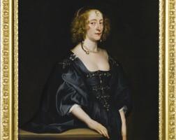 18. Anthony van Dyck