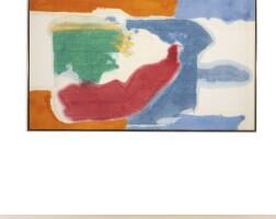 108. Helen Frankenthaler