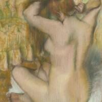 24. Edgar Degas