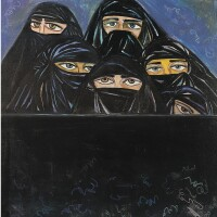 42. thuraya al-baqsami   alsaganeyat (prisoners)