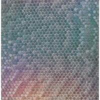 313. oliver laric | schengen visa hologram