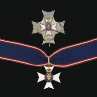 73. great britain, the royal victorian order  