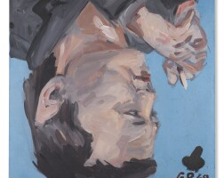 138. Georg Baselitz