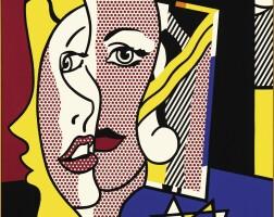 29. Roy Lichtenstein