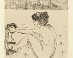 34. Edvard Munch