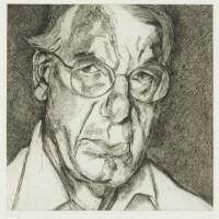 9. Lucian Freud
