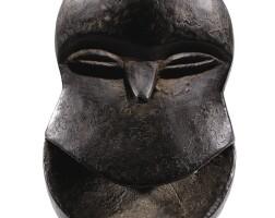 132. masque soko-motu, hemba, république démocratique du congo |