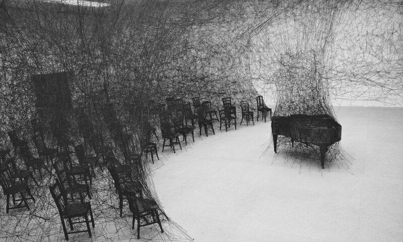 Shiota Chiharu In Silence.jpg