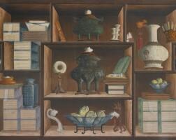 496. treasured objects 20th century