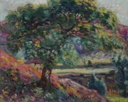 101. armand guillaumin | arbres en île-de-france