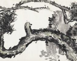 541. 吳昌碩 1844-1927