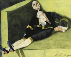 383.  Léon Spilliaert