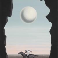 13. René Magritte
