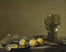 22. Pieter Claesz.