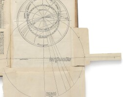 7. stoeffler, johann. elucidatio fabricae ususque astrolabii... oppenheim: jacobus koebel, 1513