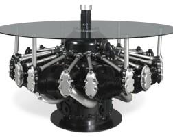 "13. wrightr-1820 ""cyclone""radial engine"