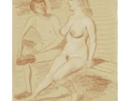 48. John Currin (b. 1962)