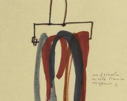 25. carol rama | untitled