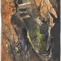 116. graham sutherland   two miners