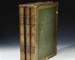 26. [boydell], a history of the principal rivers of great britain, 1794-1796 [plates watermarked 1827]