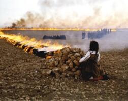 6. Shirin Neshat