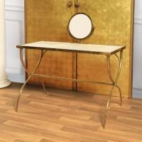 23. travail français   dressing table, circa 1960