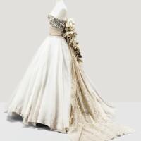 171. christiandior haute couture par gianfranco ferré, automne-hiver1989-1990