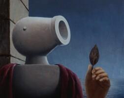 18. René Magritte